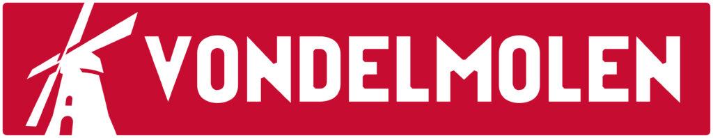 Logo Vondelmolen peperkoek