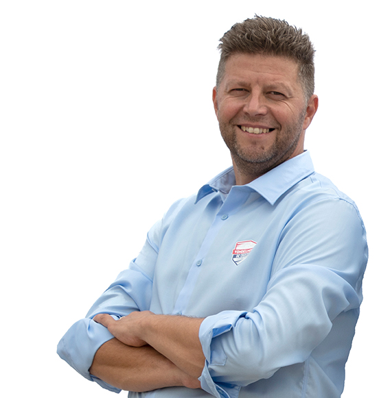 cx manager Stijn Van Hout