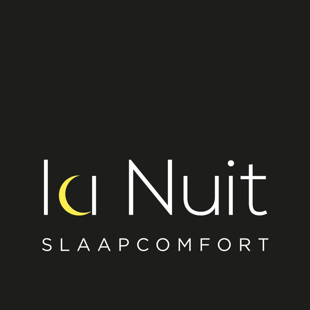 logo La Nuit slaapcomfort
